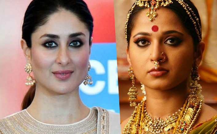 Kareena Kapoor Khan To Play Anushka Shetty's Role In Hindi Remake Of Arundhati?