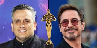 Avengers: Endgame Maker Joe Russo Says That Robert Downey Jr Deserves An Oscar!