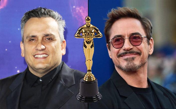 Avengers: Endgame Co-Director Joe Russo Says That Robert Downey Jr Deserves An Oscar!