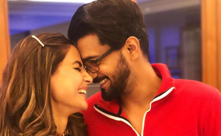 Awww! This Is How Hina Khan & Rocky Jaiswal's LOVE STORY Began