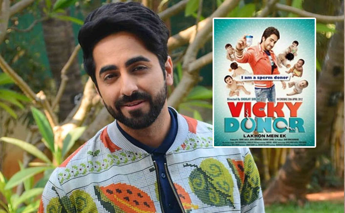 Ayushmann Khurana Did NOT Audition For Vicky Donor