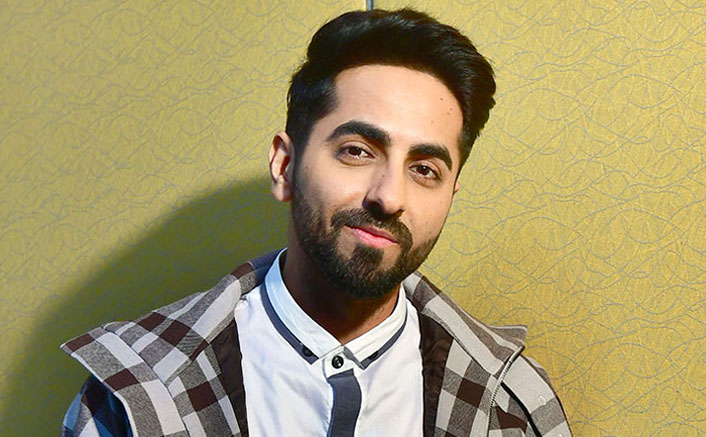 Ayushmann Khurrana Say's Quirky Slice-Of-Life Films Is His Zone!