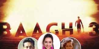 Baaghi 3: Tiger Shroff Starrer To Go On Floors Today! Deets Inside