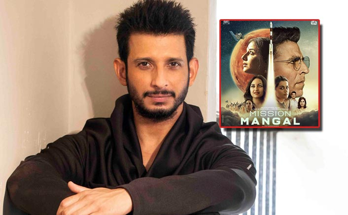 Back With A Bang: Sharman Joshi Feels He Is On Right Track After Success Of 'Mission Mangal'