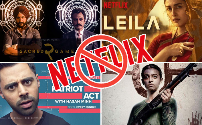 "Netflix CEO Investing 3000 Crores+ In India Speaks On OTT Censorship: ""Government Haven't Imposed A Broadcast Conduct"""