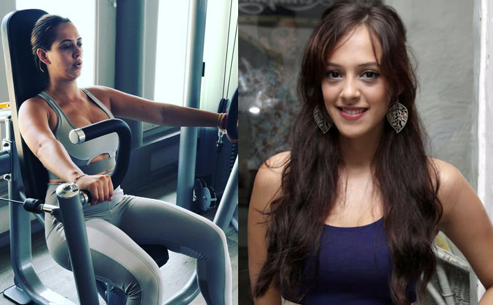 Being Constantly Poked About Your Looks Chips Away Self Esteem: Hazel Keech