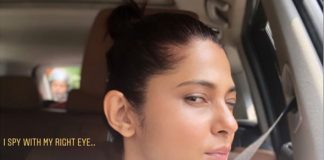 Beyhadh 2 Actress Jennifer Winget 'Spies With Her Right Eye' & Here's The Proof!