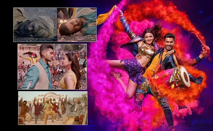 Bhangra Paa Le Trailer: Sunny Kaushal & Rukshar Dhillon Are All Set To Show The World The Power Of Bhangra Dance