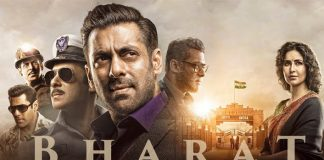 'Bharat' is B'wood's biggest overseas grosser of 2019 so far