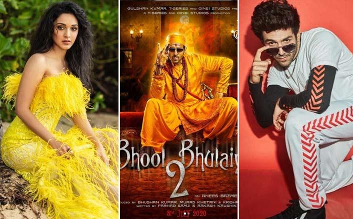 Bhool Bhulaiyaa 2: Kartik Aaryan Gets His Leading Lady; To Collaborate With Kiara Advani
