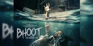 Bhoot: Part One – The Haunted Ship Poster: