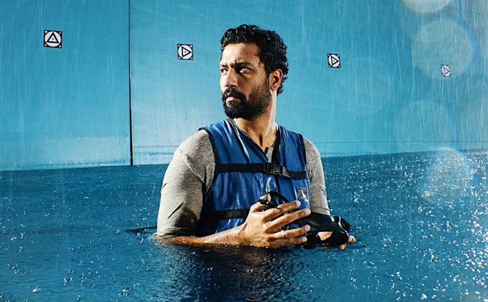 """Vicky Kaushal On Getting13 Stitches On His Face During Bhoot Part One: The Haunted Ship Shoot: """"I HadTo Come Back On Set Because…"""""""