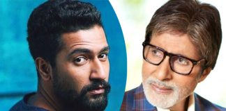 Bhoot v/s Chere: Vicky Kaushal To Clash With Amitabh Bachchan On February 21