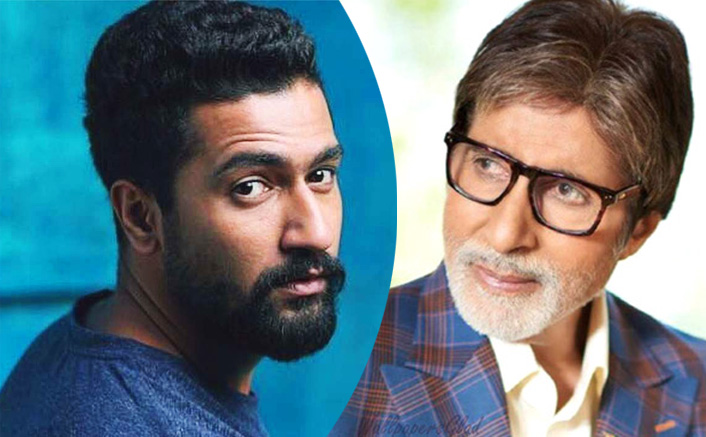 Bhoot VS Chehre: It's Going To Be Vicky Kaushal VS Amitabh Bachchan Clash At The Box Office