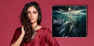 'Bhoot...' will change language of horror in India: Bhumi