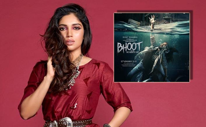 'Bhoot...' will change language of horror in India: Bhumi