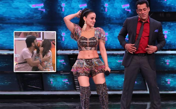 Bigg Boss 13: Maalkin Ameesha Patel Gives A Crazy Food Task To The Contestants, WATCH PROMO