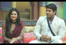 Bigg Boss 13: Rashami Desai and Siddharth Shukla's Pic From The House Leaked, Take A Look