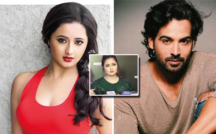 Bigg Boss 13: Rashami Desai Gets Furious When Asked About Marriage Rumours With Arhaan Khan