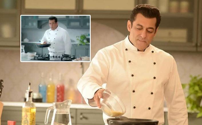 Bigg Boss 13: Salman Khan announces the launch date Bawarchi Style