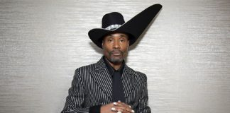 Billy Porter creates history at Emmys 2019