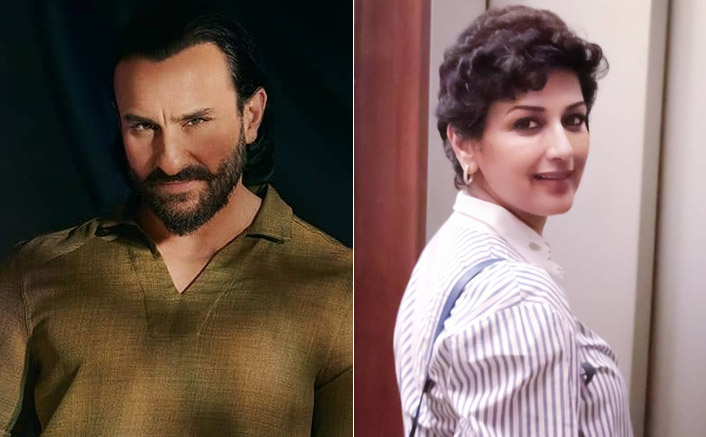 Blackbuck poaching case: Rajasthan HC to hear plea challenging acquittal of Saif Ali Khan, Sonali Bendre today