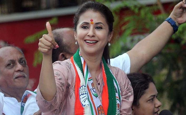 Bollywood actress Urmila Matondkar quits Congress