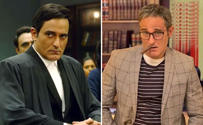 Box Office - Akshaye Khanna's Section 375 has a lesser weekend than The Accidental Prime Minister, all eyes on the weekdays