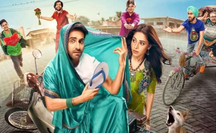 Dream Girl Box Office Day 1: Ayushmann Khurranna Gets Another Superb Start, Raaj Shaandilyaa & Ekta Kapoor Set For Celebrations