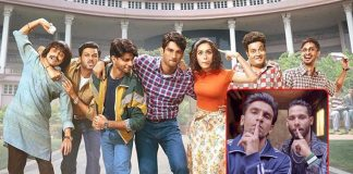Box Office - Chhichhore grows further on Saturday, equals Gully Boy lifetime