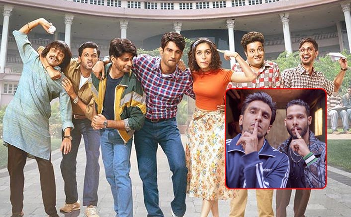 Chhichhore Box Office Day 23: Grows Further On Saturday, Keeps The Heat On!