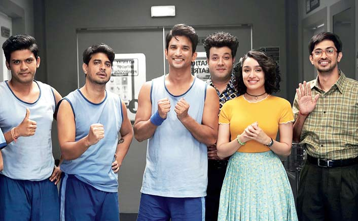 Chhichhore Box Office Day 8: Continues Its Uninterrupted Run In The Second Week, It's A Major Success