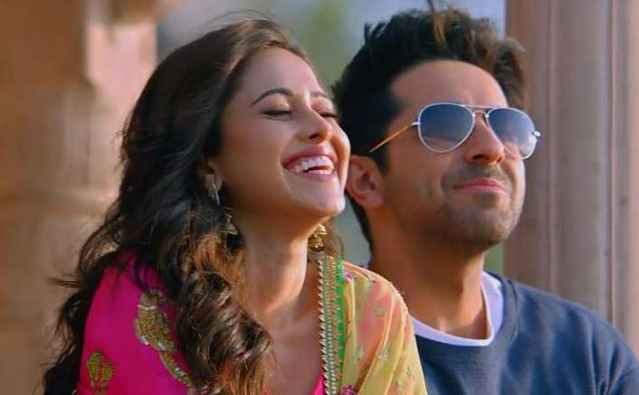 Dream Girl Box Office Day 2: Does Superhit Business On Saturday, Set To Be A Major Success