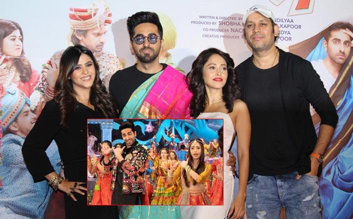 Dream Girl Box Office Day 16: Ekta Kapoor & Raaj Shaandilyaa's Movie Jumps Quite Well Again On Saturday