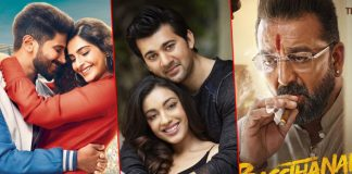 Box Office - Pal Pal Dil Ke Paas, The Zoya Factor, Prassthanam bring three way clash
