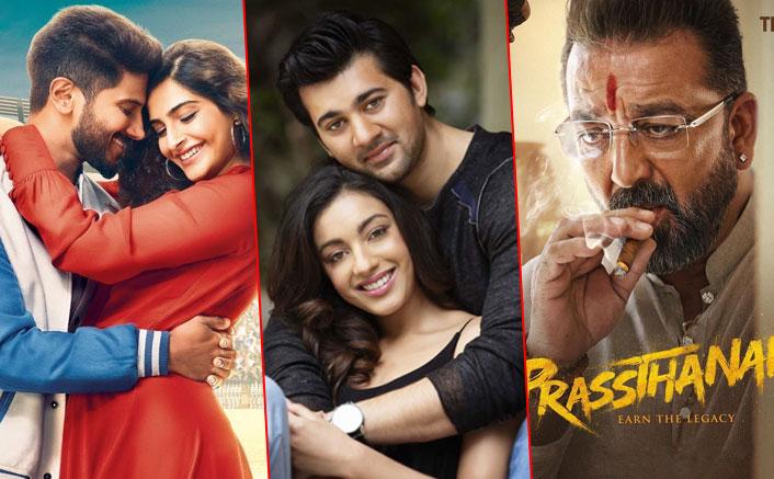 Box Office - Pal Pal Dil Ke Paas, The Zoya Factor, Prassthanam bring three way clash