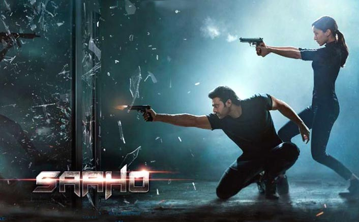Saaho Box Office Day 7 (Hindi): Does Very Well In Hindi Version, Has A Superb First Week!