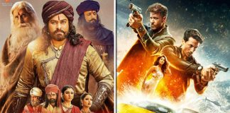 Box Office: War VS Sye Raa Narasimha Reddy! Factors That Gives An Edge For Both Releases In A ClashBox Office: War VS Sye Raa Narasimha Reddy! Factors That Gives An Edge For Both Releases In A Clash