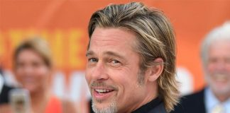 Brad Pitt plans to step back from acting