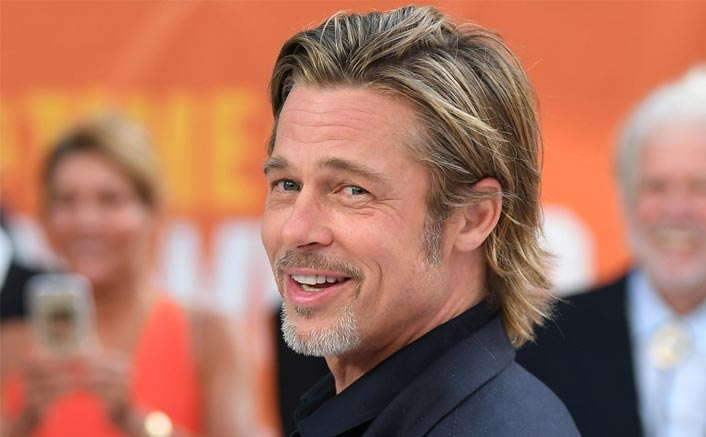 WHAT! Brad Pitt To No More Be A Part Of Films - Actor Reveals Himself