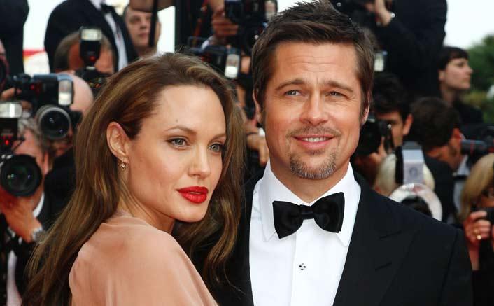"Angelina Jolie On Split With Brad Pitt: "" I Felt A Deep & Genuine Sadness, I Was Hurt"""