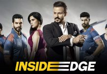 BREAKING: Here's When The Trailer Of Vivek Oberoi-Richa Chadha-Angad Bedi's Inside Edge 2 Will Be Out!