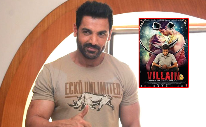 BREAKING! John Abraham Approached For Ek Villain 2?
