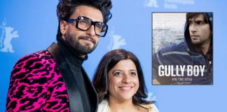 BREAKING: Post Gully Boy, Ranveer Singh & Zoya Akhtar Team Up For A Gangster Flick?