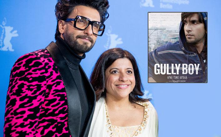 BREAKING: Post Gully Boy, Ranveer Singh & Zoya Akhtar Team Up For A Gangster Flick?