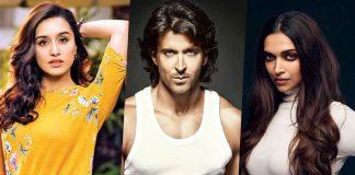 BREAKING! Ramayana: Not Deepika Padukone, Shraddha Kapoor To Be Hrithik Roshan's Sita?