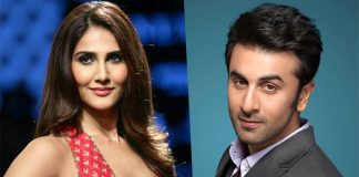 BREAKING! Ranbir Kapoor & Vaani Kapoor To Shoot For A Hot Romantic Number For Shamshera