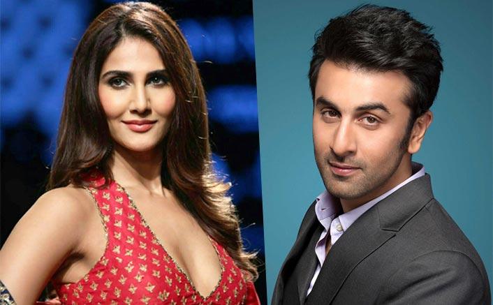 BREAKING! Ranbir Kapoor & Vaani Kapoor To Shoot For A Hot Romantic Number For Shamshera