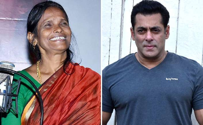 BREAKING! Ranu Mondal FINALLY Clarifies The Rumour Of Salman Khan Gifting Her A House