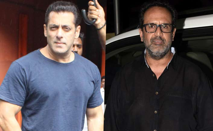 BREAKING: Salman Khan To Go 'Judwaa' For Aanand L Rai's Next On Eid 2020?